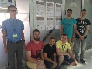 Šeši studentai KTU Medžiagų mokslo institute atliks mokslines vasaros praktikas