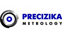"UAB ""Precizika Metrology"" padėka Institutui"