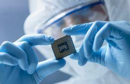 """Profesoriaus dr. T. Tamulevičiaus interviu: """"Nanotechnologijų revoliucija: nuo padirbinėjimo prevencijos iki kovos su virusais"""""""