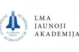 Prof. dr. Tomas Tamulevičius tapo LMA Jaunosios Akademijos nariu